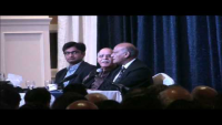 A Gala Evening With Prof. Anwar Masood - Hosted By Canada Urdu Association