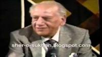 The Last Mushiarah (Poetry Slam)
