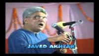 Rarest Clip Of Reciting His Own Ghazal