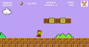 Super Mario Ka Indian Version