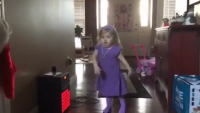 Cute Baby Doll Dancing - Must Watch