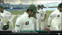 Winning Moments Of Pakistan Vs England Test Whitewash