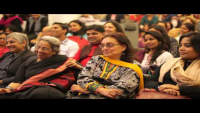 Hum Gunahgaar Aurtein By Fahmida Riaz