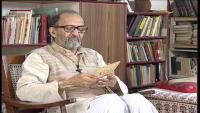 SM Mehdi On Makhdoom Mohiuddin