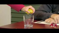 Unlimited Fresh Squeeze Orange Juice
