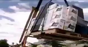 Ye Kisi Film Ka Scene Nahi Hai