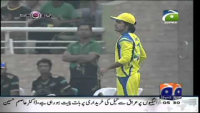 Best Catch in BPL by Fawad Alam
