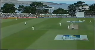 Shoaib Akhtar Most Danger Ball To Justin Langer Ever Bowled