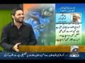 Shahid Afridi Revealing Funny Nick Names Of Pakistani Cricketers