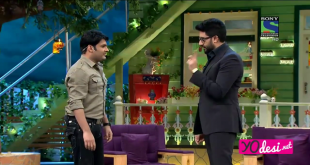 See What Abhishek Bachan Did With Kapil & Suneil Grover For Flirting With His Wife