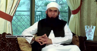'Ramadan And The Great Battle Of Badar' By Maulana Tariq Jameel