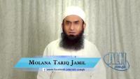 'Don't Fight Or Curse In Ramadan' By Maulana Tariq Jameel
