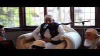 'Makhluq Aur Insano Ka ilm Aur Allah se Talluq' Bayan By Maulana Tariq Jameel