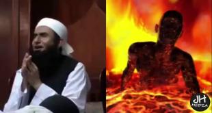 'Qabar Ki Yad' Most Fearful Bayan By Maulana Tariq Jameel