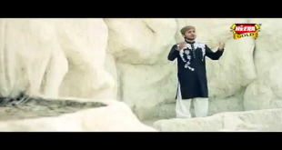Moula Moula By Farhan Ali Qadri New Naat 2016