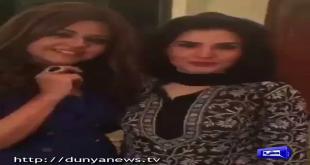 Pakistani Celebrities Make Fun Of Ayesha Sana's - Bright Karein