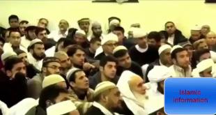 Maulana Tariq Jameel Ka Bayan - Amjad Sabri Kai Chahnay Walay Zaroor Ro Parengay Suneay