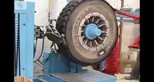 How New Tyres Made From Old One