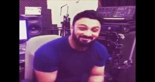 Bashing Response Of Umair Jaswal On Ali Azmat Leaked Video
