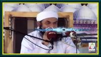 Aik Sikh Ko Dawat Detay Hue Maulana Tariq Jameel Kai Sath Kia Waqia Pesh Aya