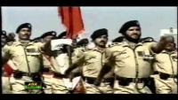Allah ho Akbar - Old Pakistani Mili Naghma