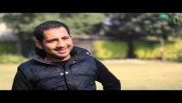 Sarfaraz Singing Mili Naghma