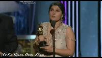 1st Pakistani Oscar winner - Sharmeen Obaid for Best Documentary Short Video