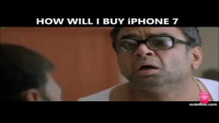 How Will I Buy Iphone7