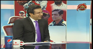 What Waseem Akram Said About Shahid Afridi In Dr. Noman Show