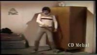 Ismail Tara As A Disco Thief In Fifty Fifty