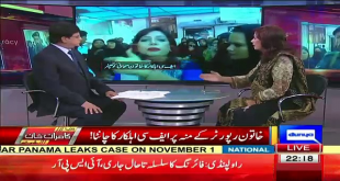 Kamran Khan Exclusive Interview With Saima Kanwal
