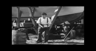 Find A Wedge Like This - Charlie Chaplin Funny Clip