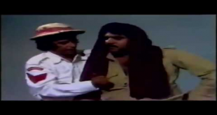 Van Driver- Funny Clip Of Ptv Drama Fifty Fifty