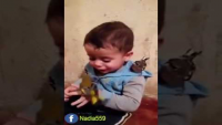 Watch What Child Doing In This Video