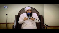 Special Talk By Junaid Jamshed In University Of Lahore