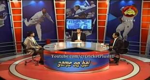 Shoaib Akhtar And Rashid Latif Praising Mohammad Asif