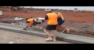 Civil Engineering Amazing Trick