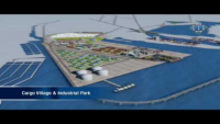 Karachi Port Trust, Pakistan Deep Water Container Port