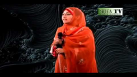Qaseeda Burda Shareef By Javeria Saleem Arabic Naat