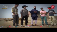 Ye Char Din Ki Hai Yaar Dunya - Fahad Shah New Video 2015