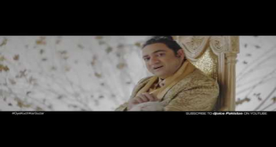 Taher Shah Makes A Cameo In Pakistan's First Online Movie