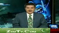 Mubashar Luqman Expose Marvi Memon