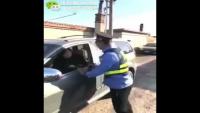 Dekheay Is Larki Ne Police Walay Ka Kesa Elaaj Kia