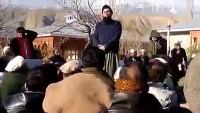 Junaid Jamshed Reciting Naat In Chitral