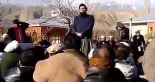Junaid Jamshed Reciting Naat In Chitral
