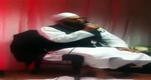 Junaid Jamshed Reciting Pashto Naat