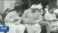 A Very Rare Video Of Quaid-e-Azam