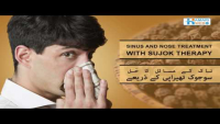 Sujok Therapy For Sinus And Nose Problems By Dr. Umm-e-Raheel