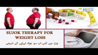Sujok Therapy For Weight Loss By Dr Umm-e-Raheel