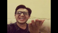 Another Brilliant Parody Of Bilawal Bhutto By Shafaat Ali
